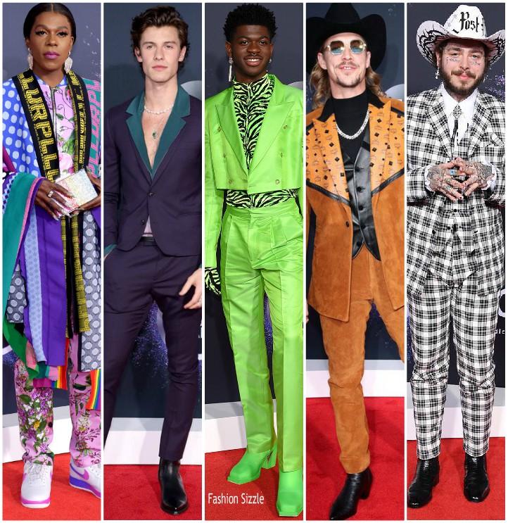 2019-american-music-awards-menswear-redcarpet
