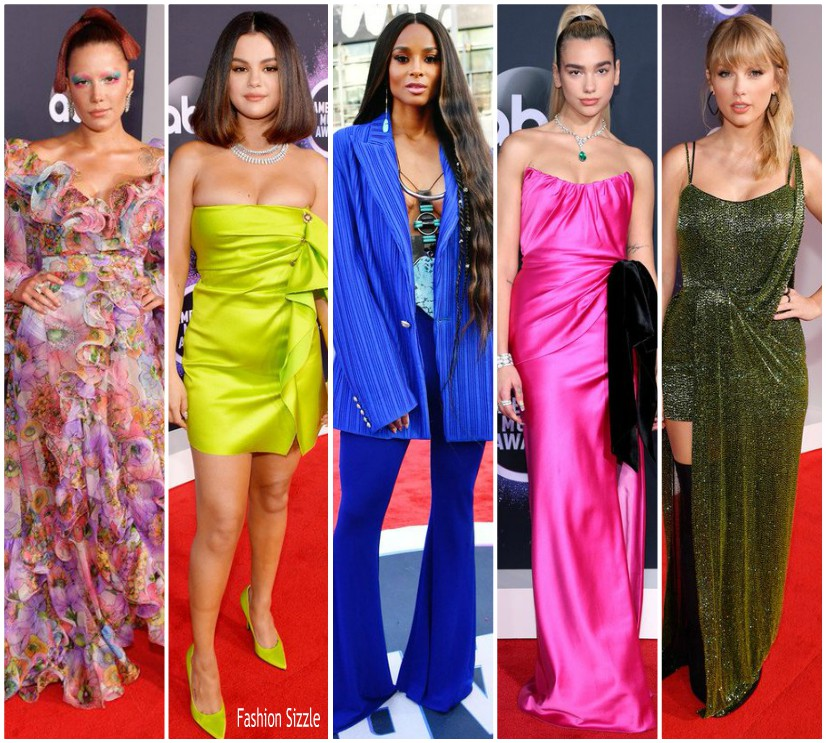 2019-american-music-awards-redcarpet