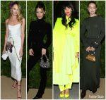2019 CFDA and Vogue Fashion Fund Awards