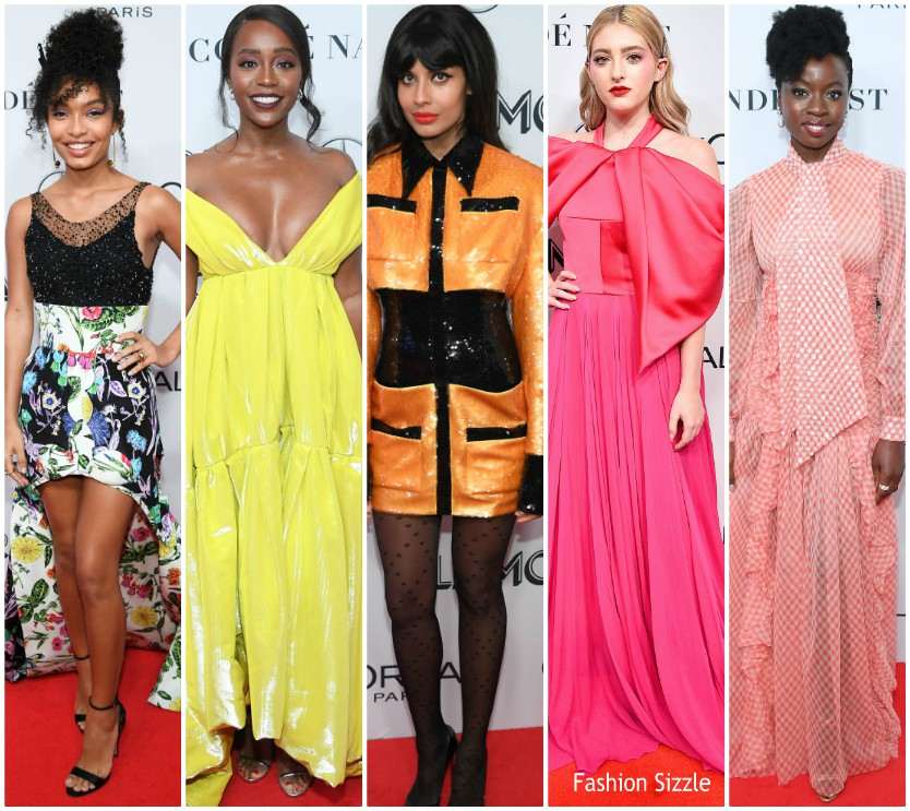 2019-glamour-women-of-the-year-awards-redcarpet