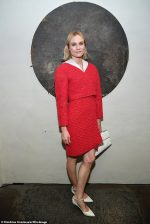 Diane Kruger  In  Chanel @ Through Her Lens: The Tribeca CHANEL Women's Filmmaker Program Cocktail