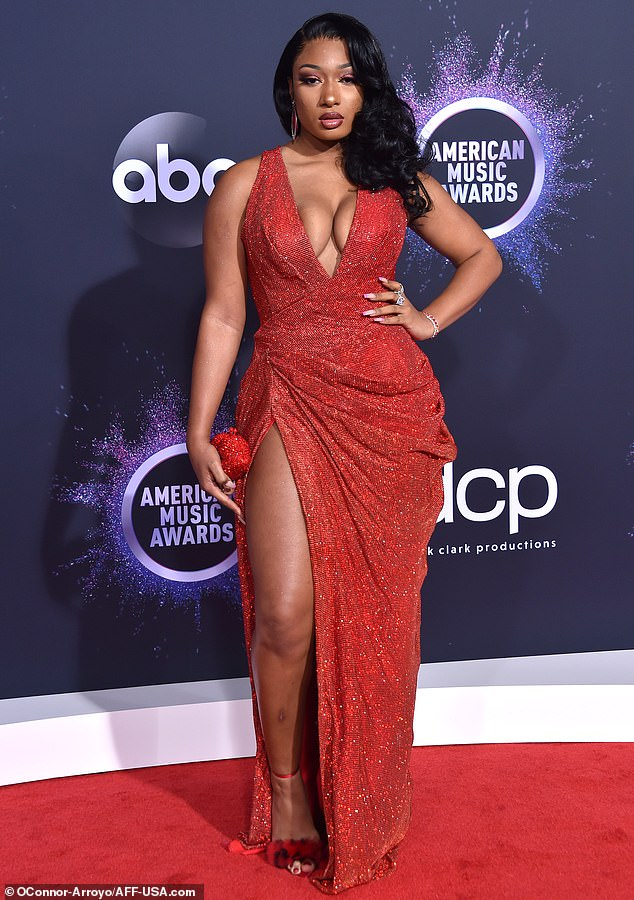 meghan-the-stallion-in-bryan-hearns-2019-american-music-awards