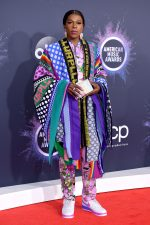 Big Freedia in Libertine @ 2019 American Music Awards