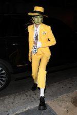 Gigi Hadid In Iceberg  @ Kendall Jenner's Halloween Party