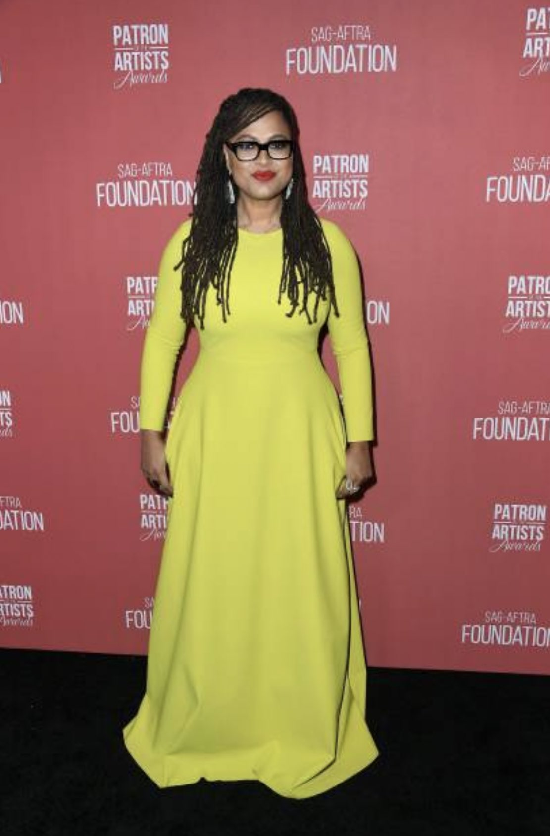 ava-duvernay-in-greta-constantine-sag-aftra-foundations-4th-annual-patron-of-the-artists-awards