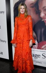 "Laura Dern  In  Zimmermann  @  ""Marriage Story""  LA Premiere"