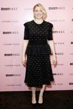 Greta Gerwig In Michael Kors @ 2019 Teen Vogue Summit