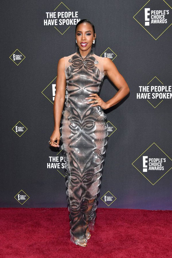 kelly-rowland-in-iris-van-herpen-couture-2019-peoples-choice-awards