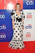 Lili Reinhart In Rodarte  @ 2019 Time 100 Next Gala In New York