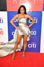Keke Palmer In Cong Tri @  2019 Time 100 Next Gala In New York