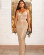 Beyoncé  Knowles In David Koma  @  2019 Shawn Carter Foundation Gala