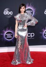 Sofia Carson In Maison Francesco Scognamiglio @ 2019 American Music Awards