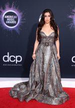 Lauren Jauregui In Usama Ishtay @  2019 American Music Awards