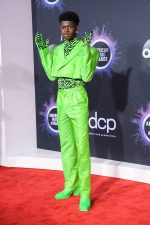 Lil Nas X  In Christopher John Rogers @ 2019 American Music Awards