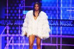 Ciara in Azzaro Hosting @  2019 American Music Awards