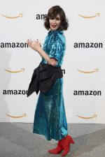 Paz Vega  In Jorge Vázquez @  The Amazon Pop-Up Inauguration