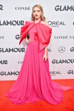 Willow Shields In Bibhu Mohapatra  @ 2019 Glamour Women Of The Year Awards