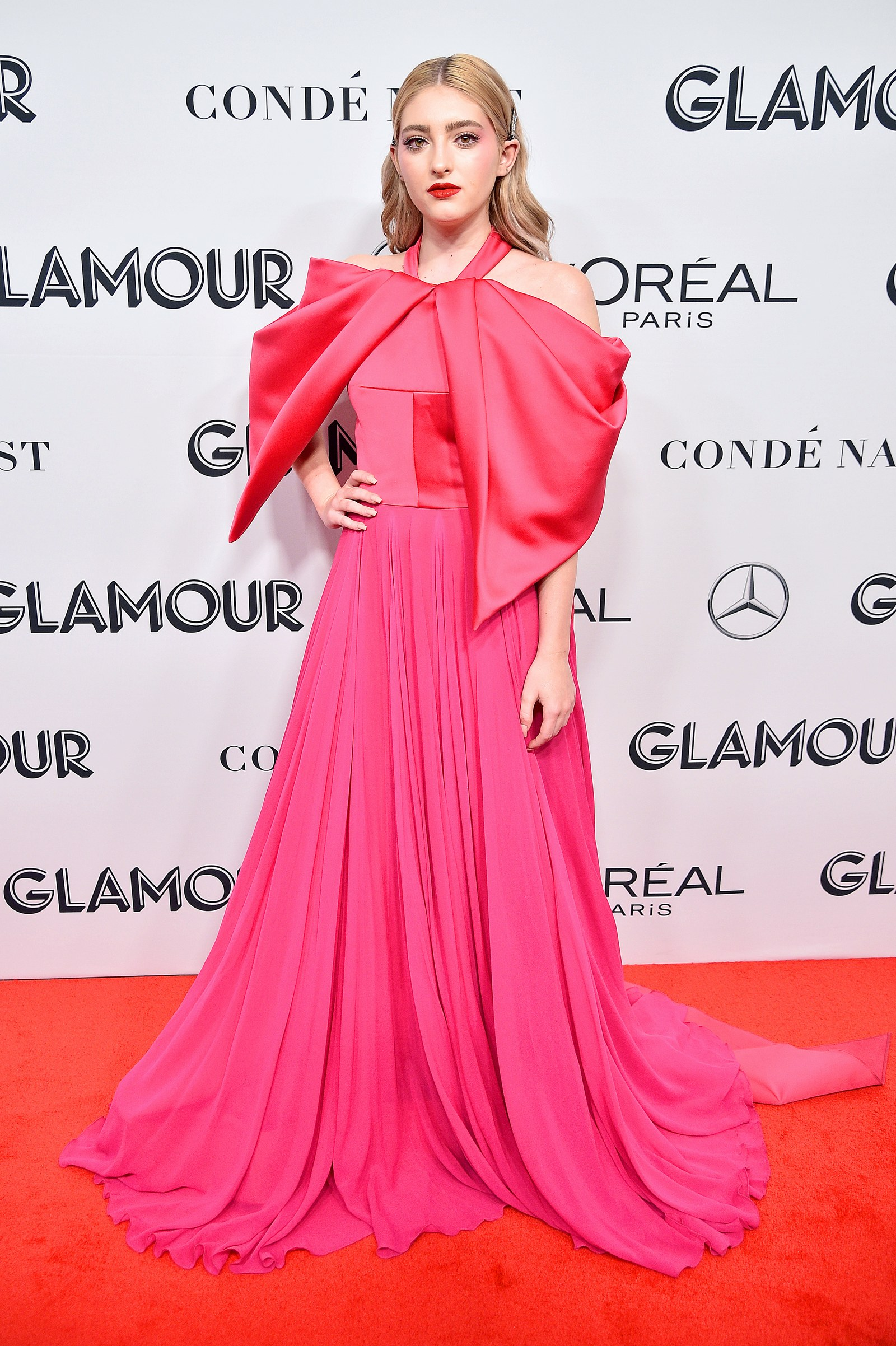 willow-shields-in-bibhu-mohapatra-2019-glamour-women-of-the-year-awards