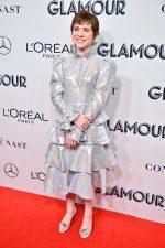 Sophia Lillis  In  Batsheva   @ 2019 Glamour Women Of The Year Awards