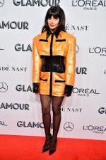 Jameela Jamil  In  Balmain  @  2019 Glamour Women of the Year Awards