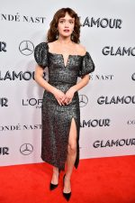 Olivia Cooke  In Markarian @  2019 Glamour Women Of The Year Awards