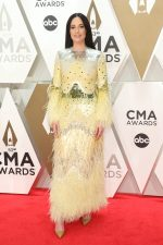 Kacey Musgraves In Valentino @ 2019 CMA Awards