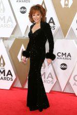Reba McEntire In Jonathan Kayne @ 2019 CMA Awards
