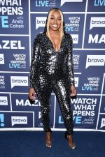 NeNe Leakes In Tom Ford @  Watch What Happens Live