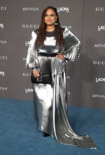 Ava Duvernay  In  Gucci @ 2019 Lacma Art + Film Gala Presented by Gucci