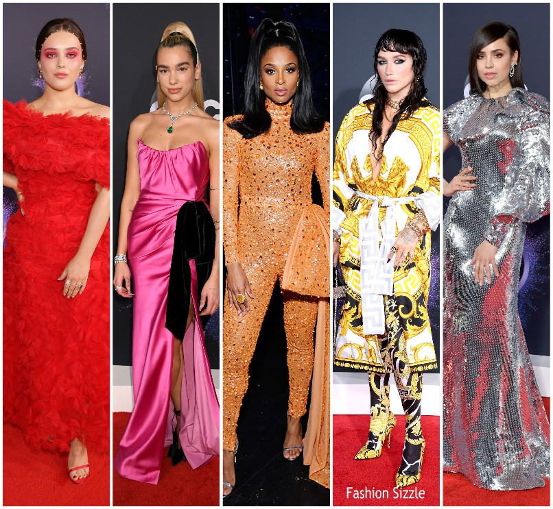 best -dressed-2019-american-music-awards
