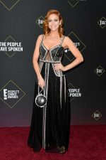 Brittany Snow In Temperley London  @  2019 People's Choice Awards