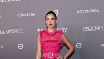 camilla-belle-in-monique-lhuillier-2019-baby2baby-gala