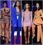 Ciara Outfits Hosting @ 2019 American Music Awards