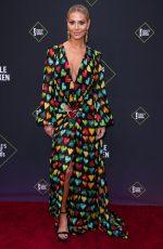Dorit Kemsley  In Versace  @  2019 People's Choice Awards