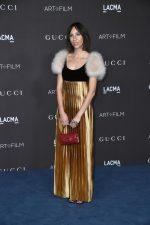 Gia Coppola In Gucci  @ 2019 LACMA Art And Film Gala