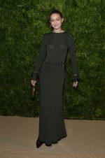 Gigi Hadid In Dion Lee @ 2019 CFDA And Vogue Fashion Fund Awards