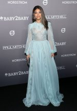 Gina  Rodriguez   In Zuhair Murad  @  2019 Baby2Baby Gala