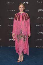 Greta Gerwig  In Gucci @  2019 LACMA Art and Film Gala in Los Angeles