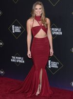Hannah Brown In Hamel @ 2019 People's Choice Awards