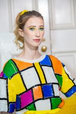Backstage @ 2019 Beauty Fashion Week