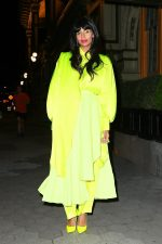 Jameela Jamil  In  Christopher John Rogers @ 2019 CFDA And Vogue Fashion Fund Awards