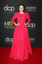 Kaitlyn Dever In Monique Lhuillier @ 2019 Hollywood Film Awards  In LA