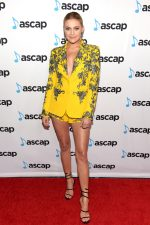 Kelsea Ballerini  In Dundas @ 2019 ASCAP Country Music Awards