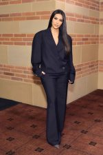 Kim Kardashian In  Oversized Suit  @ 2019 Promise Armenian Institute Event