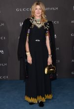 Laura Dern  In Gucci @  2019 LACMA Art and Film Gala in Los Angeles