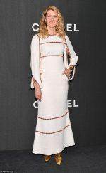 Laura Dern In Chanel @ 2019 Museum Of Modern Art Film Benefit: A Tribute To Laura Dern