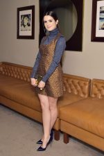 Laura Marano  In Kate Spade New York  @ InStyle & Kate Spade New York Dinner