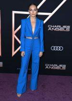 """Maddie Ziegler In  Area @  """"Charlie's Angels""""  LA Premiere"""