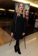 "Margot Robbie In Chanel @  ""Bombshell"" Special Tastemaker  LA Screening"