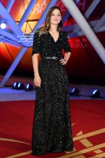 Marion Cotillard  In Chanel  @ The Marrakech Film Festival Opening Ceremony